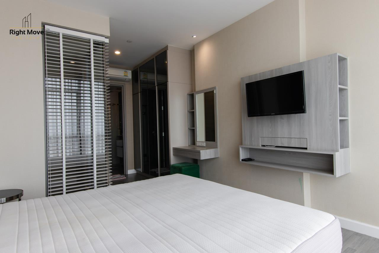 Right Move Thailand Agency's CS2657 The Room Rama 4 - For Sale 7,290,000 THB 1 Bedroom  10