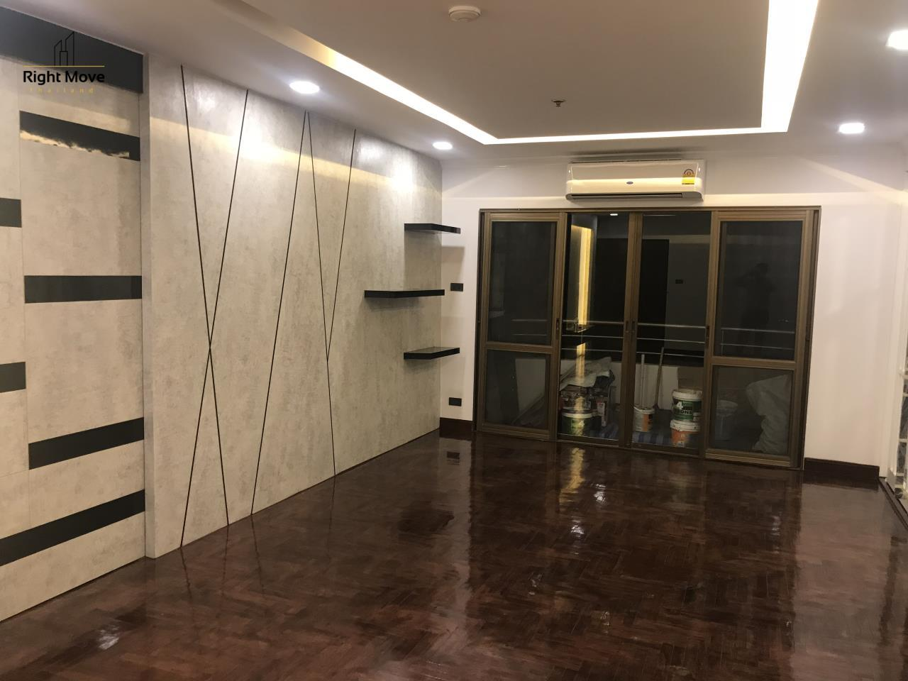 Right Move Thailand Agency's CS2667 Top View Tower For Sale 10,500,000 THB - 3 Bedrooms - 104 Sqm 7