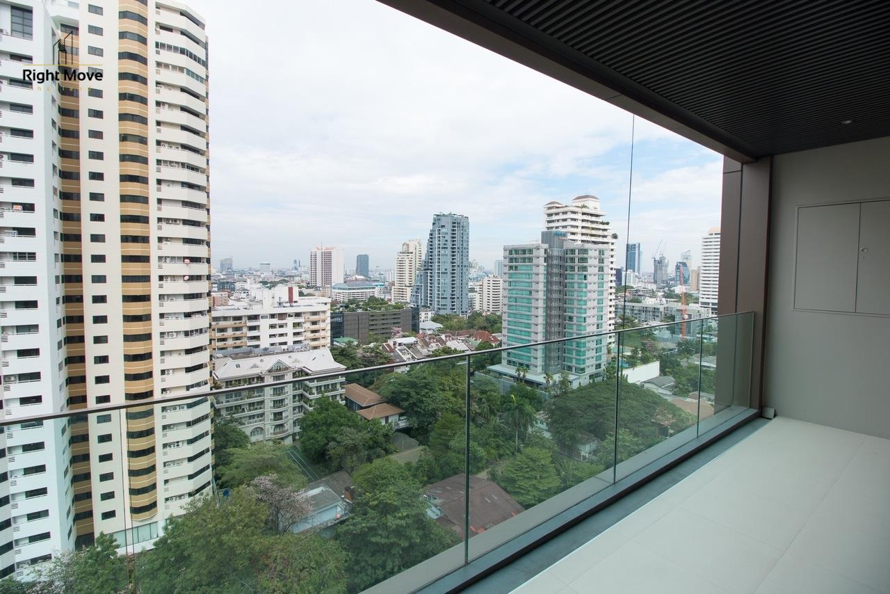 Right Move Thailand Agency's CS2669 Vittorio Sukhumvit 39 For Sale 41,600,000 THB - 2 Bedrooms - 141.67 sqm. 13