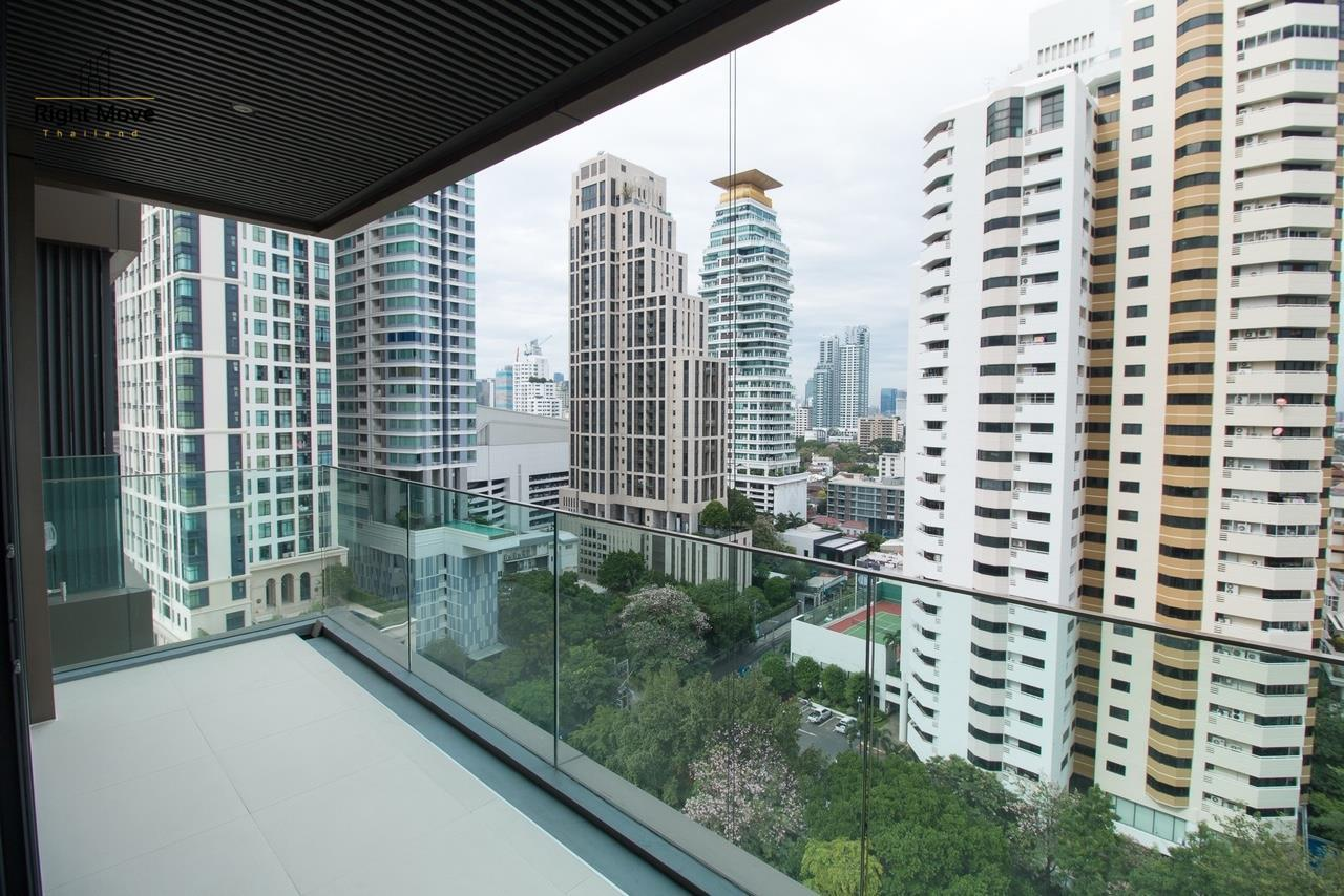 Right Move Thailand Agency's CS2669 Vittorio Sukhumvit 39 For Sale 41,600,000 THB - 2 Bedrooms - 141.67 sqm. 14