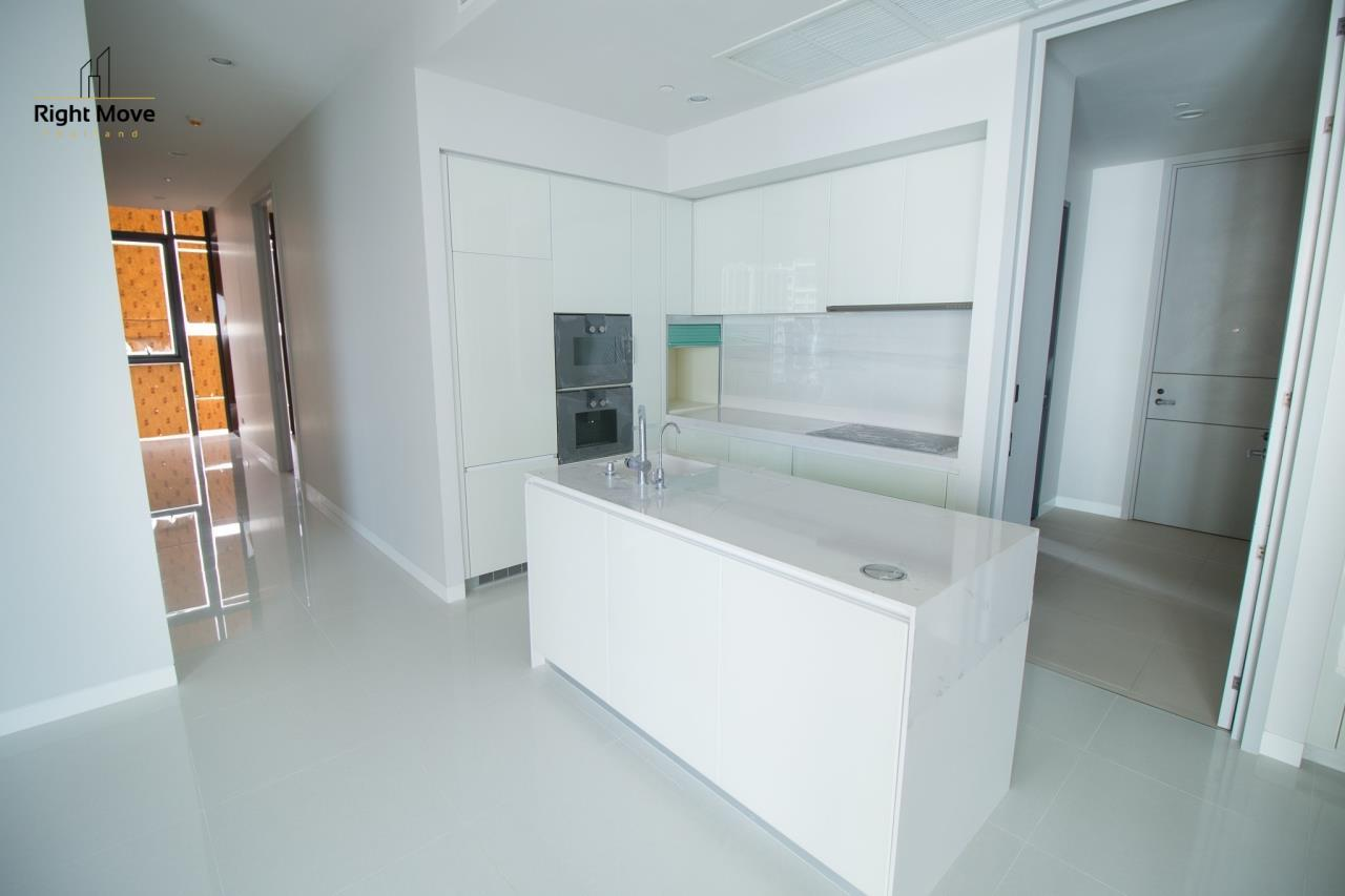 Right Move Thailand Agency's CS2669 Vittorio Sukhumvit 39 For Sale 41,600,000 THB - 2 Bedrooms - 141.67 sqm. 2