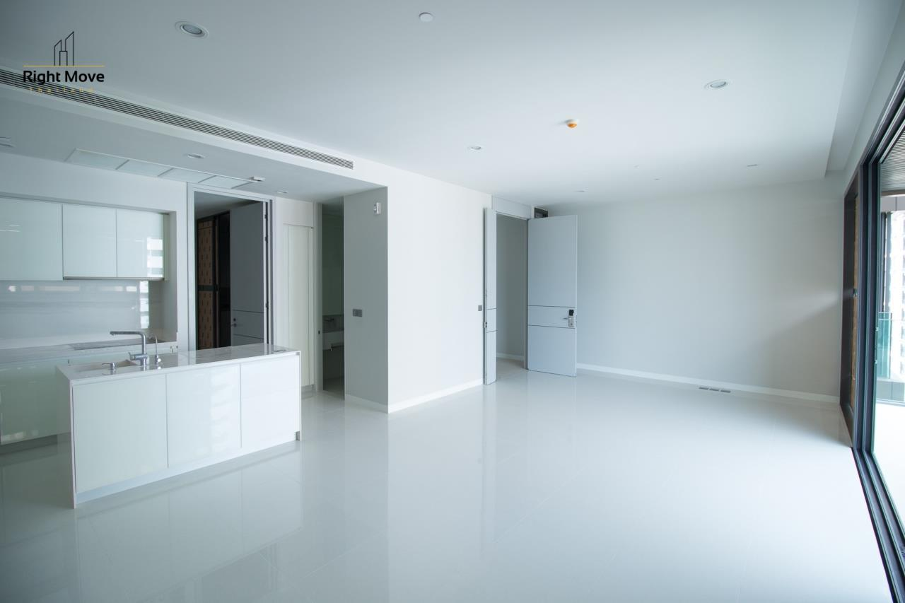 Right Move Thailand Agency's CS2669 Vittorio Sukhumvit 39 For Sale 41,600,000 THB - 2 Bedrooms - 141.67 sqm. 1
