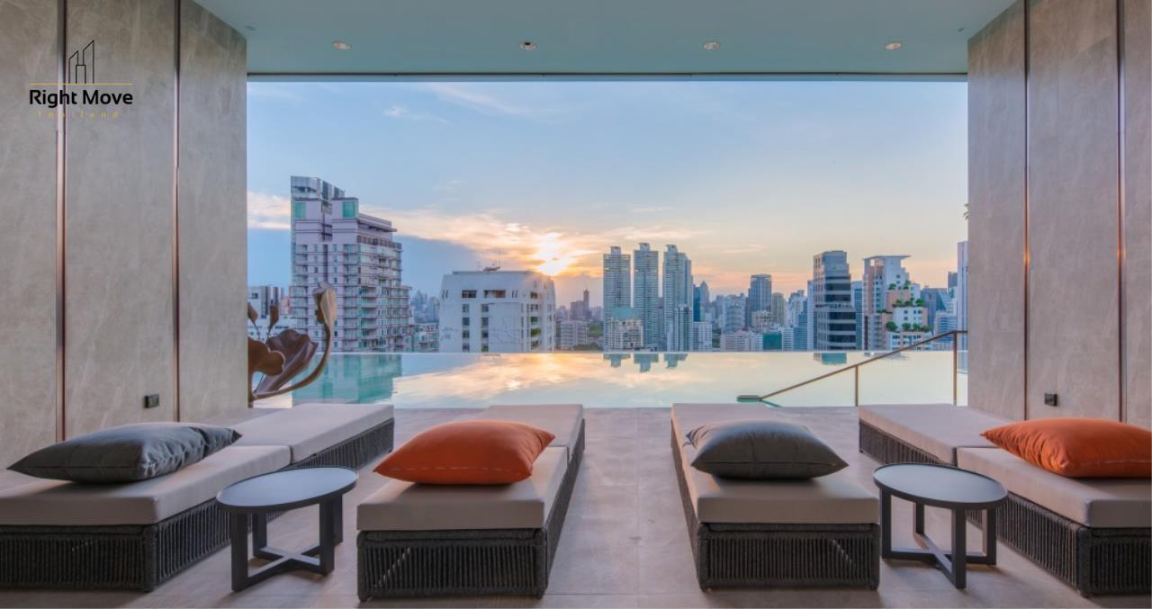 Right Move Thailand Agency's CS2740 KRAAM For Sale 16,900,000 THB 1 Bedroom 61 Sqm 6