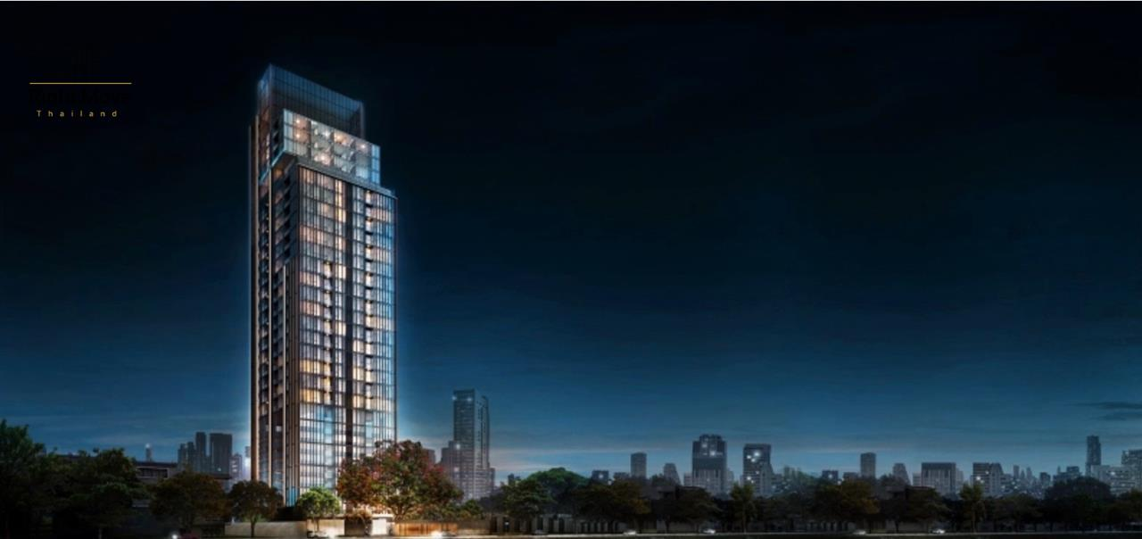 Right Move Thailand Agency's CS2740 KRAAM For Sale 16,900,000 THB 1 Bedroom 61 Sqm 7