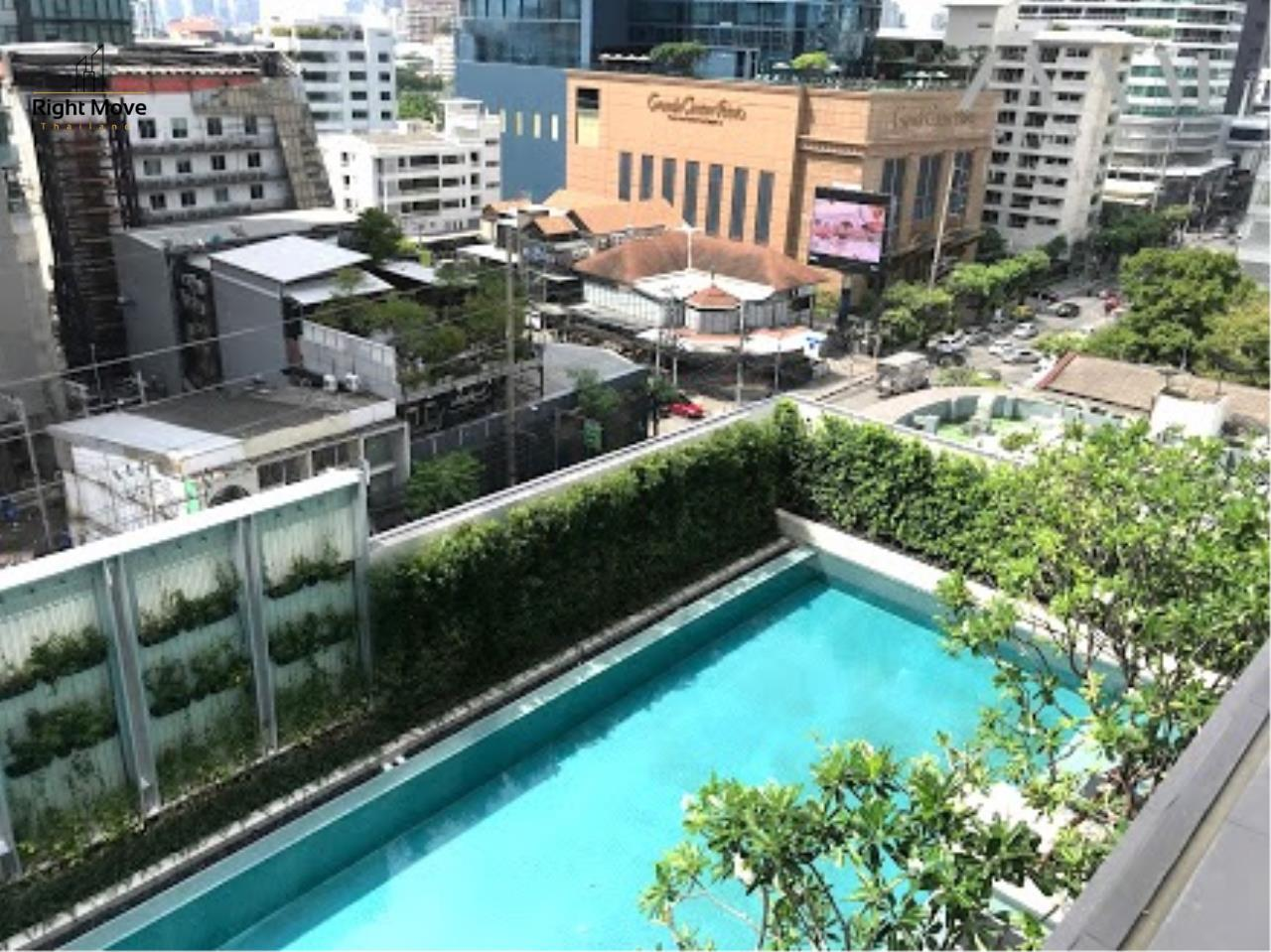 Right Move Thailand Agency's CS2748 Tela Thonglor For Sale 66,850,000 - 3 Bedrooms - 202 Sqm 7