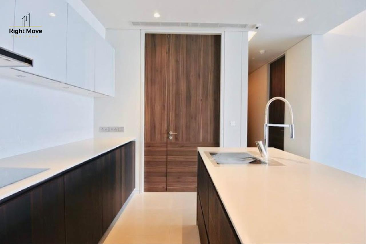 Right Move Thailand Agency's CS2748 Tela Thonglor For Sale 66,850,000 - 3 Bedrooms - 202 Sqm 6
