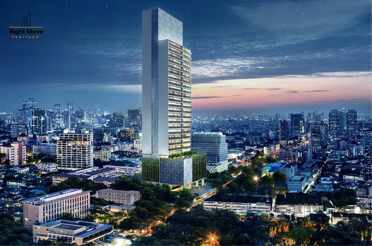 Right Move Thailand Agency's CS2748 Tela Thonglor For Sale 66,850,000 - 3 Bedrooms - 202 Sqm 8