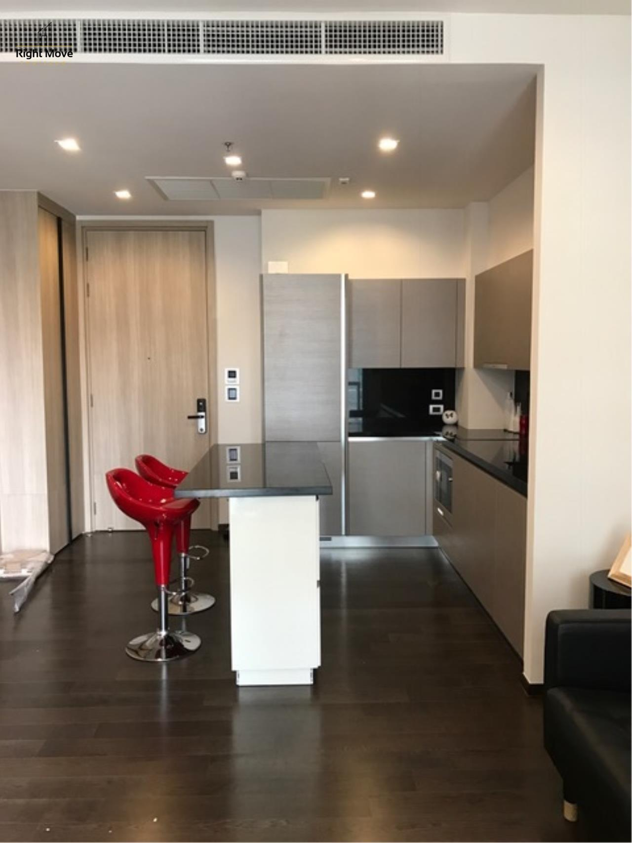 Right Move Thailand Agency's CS2811 The XXXIX by Sansiri For Sale - 1 Bedroom - 57 Sqm 5