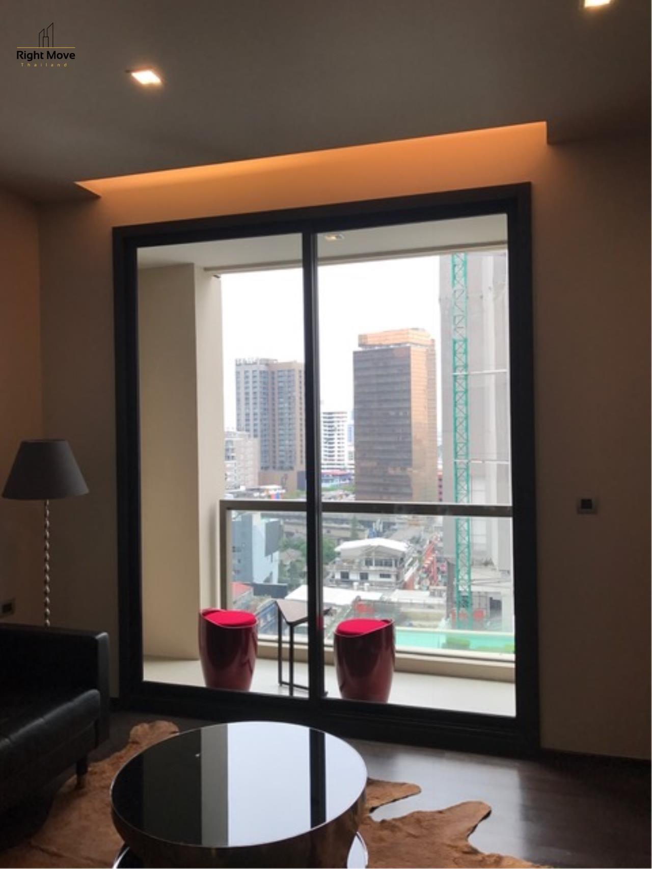 Right Move Thailand Agency's CS2811 The XXXIX by Sansiri For Sale - 1 Bedroom - 57 Sqm 6