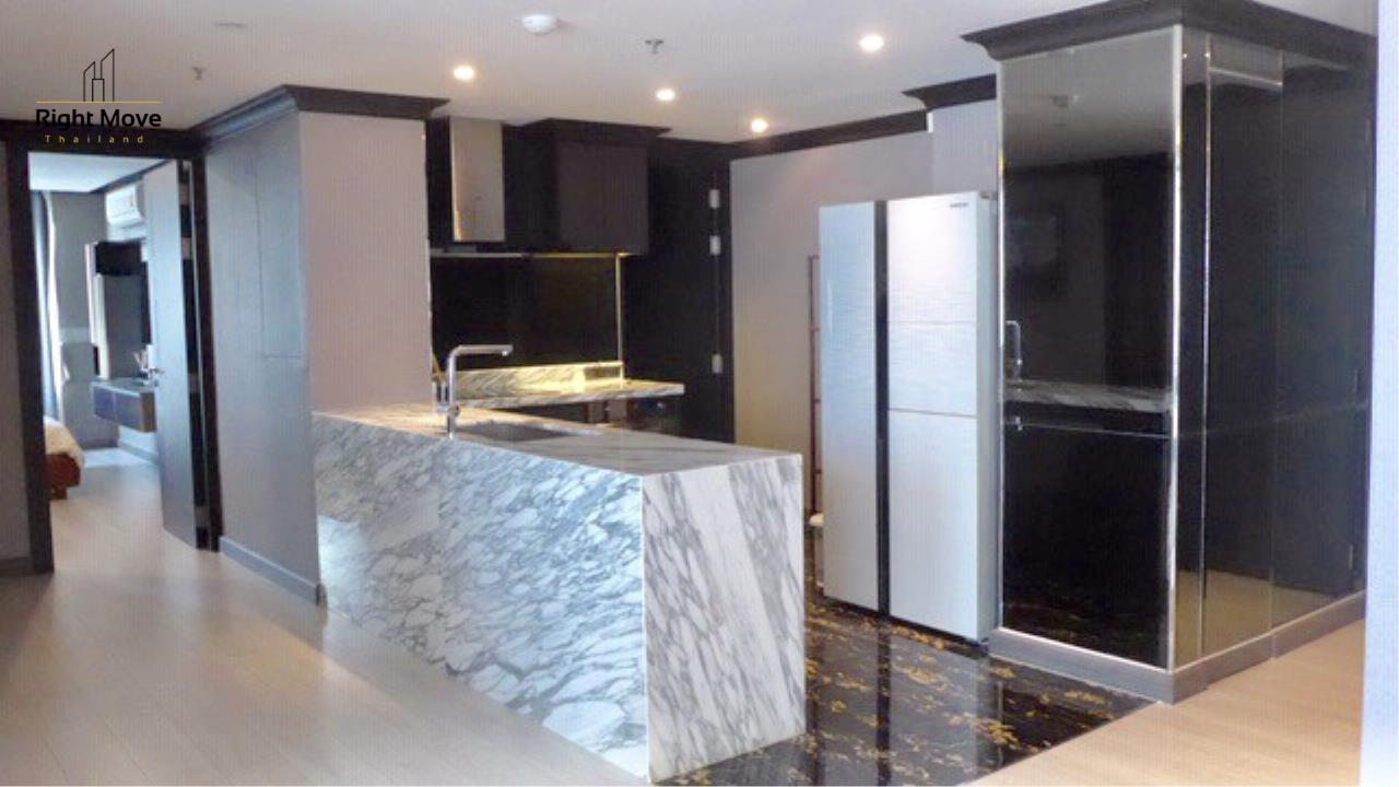 Right Move Thailand Agency's CS2834 Baan Siri 31 For Sale 21,000,000 THB - 3 Bedrooms - 133 Sqm 6