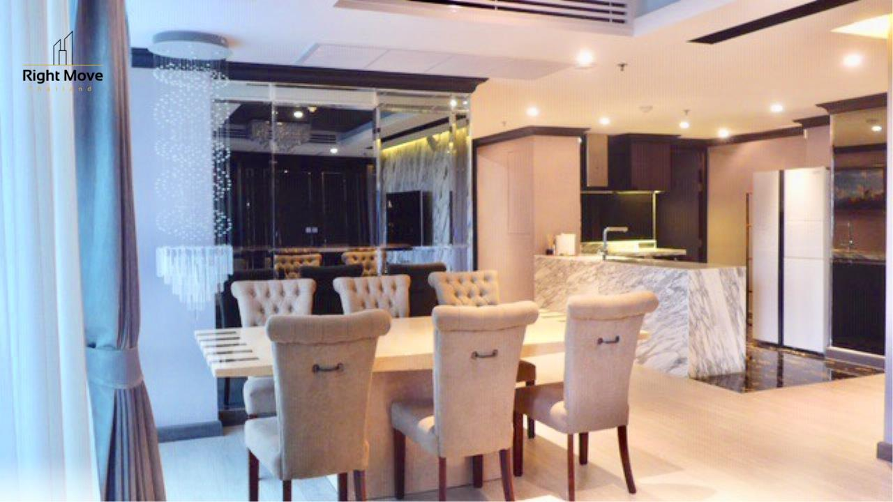 Right Move Thailand Agency's CS2834 Baan Siri 31 For Sale 21,000,000 THB - 3 Bedrooms - 133 Sqm 1