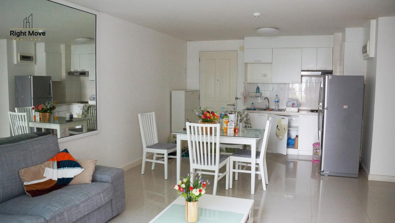 Right Move Thailand Agency's CS2877 The Clover Thonglor For Sale 7,250,000 THB For Rent 36,000 THB 2 Bedrooms 72 Sqm 6