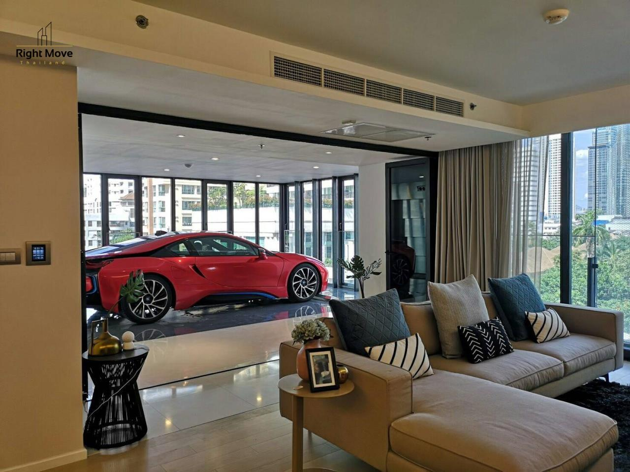 Right Move Thailand Agency's CS2915 Circle Sukhumvit 11 For Sale 25,000,000 THB 2 Bedrooms 120.86 Sqm 9