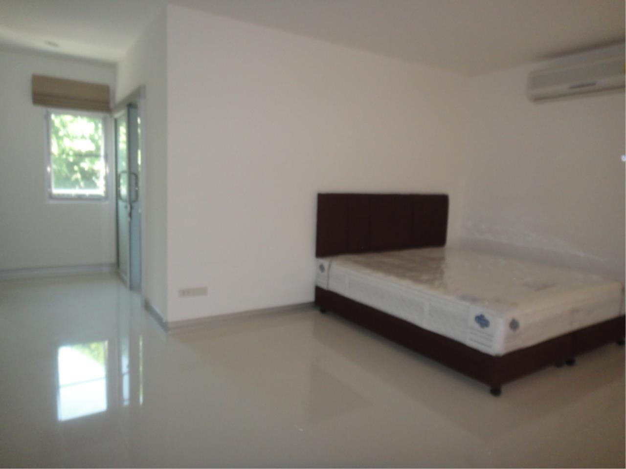 Right Move Thailand Agency's HR207 Single House 3 Storey 100 Sqw/ 315 Sqm For Rent 130,000 THB  13