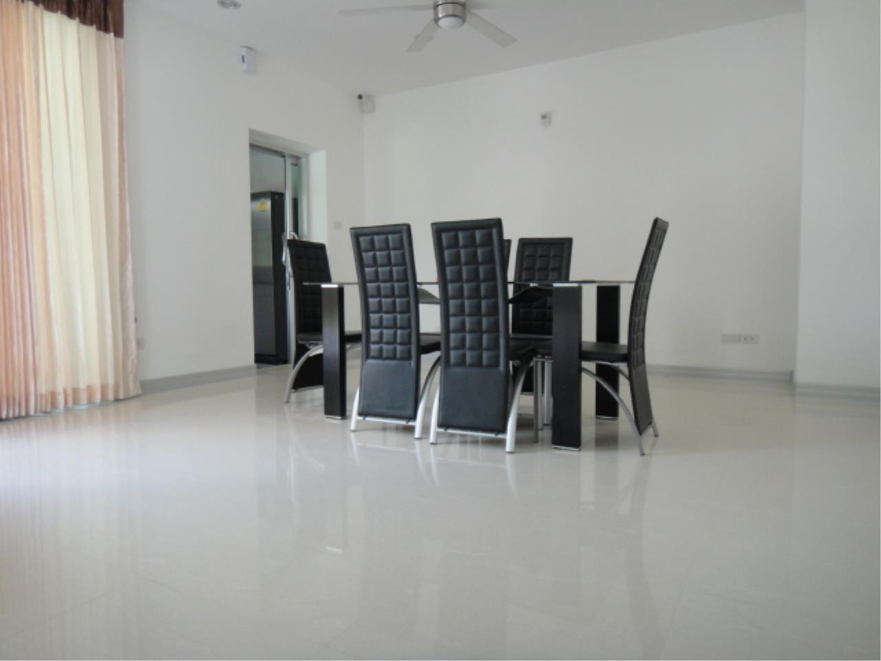 Right Move Thailand Agency's HR207 Single House 3 Storey 100 Sqw/ 315 Sqm For Rent 130,000 THB  14