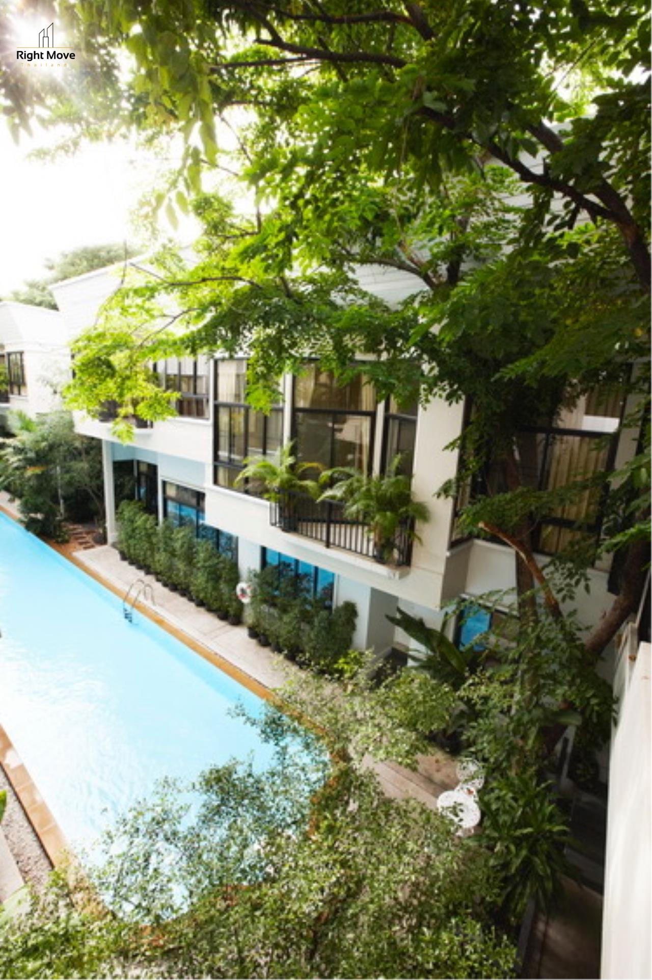 Right Move Thailand Agency's HR259 Veranda Ville house for rent - 120,000THB - 4 Bedrooms - 350 sqm. 18