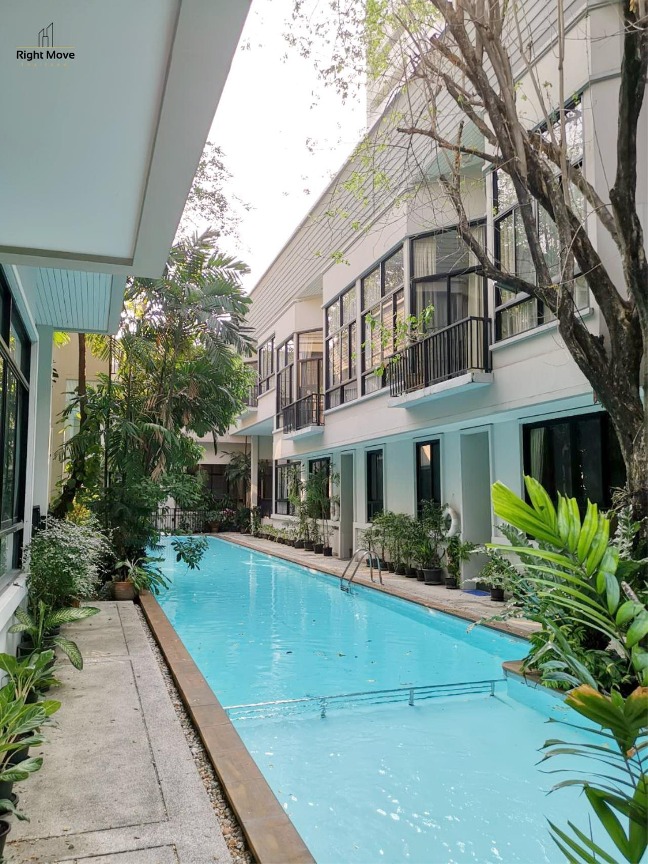 Right Move Thailand Agency's HR259 Veranda Ville house for rent - 120,000THB - 4 Bedrooms - 350 sqm. 17