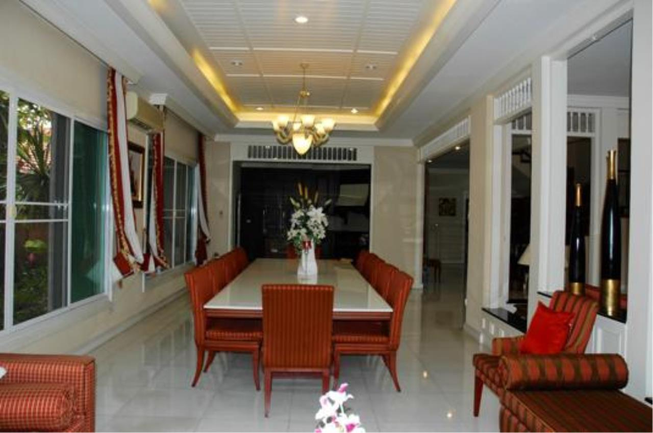 Right Move Thailand Agency's HR330 Pruekpirom House with private pool for sale - 53,530,000THB - 500 sqm. 5