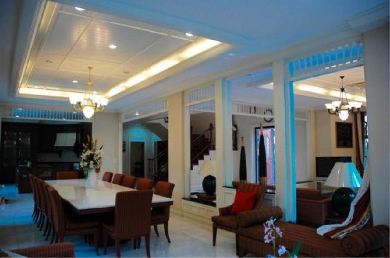Right Move Thailand Agency's HR330 Pruekpirom House with private pool for sale - 53,530,000THB - 500 sqm. 6