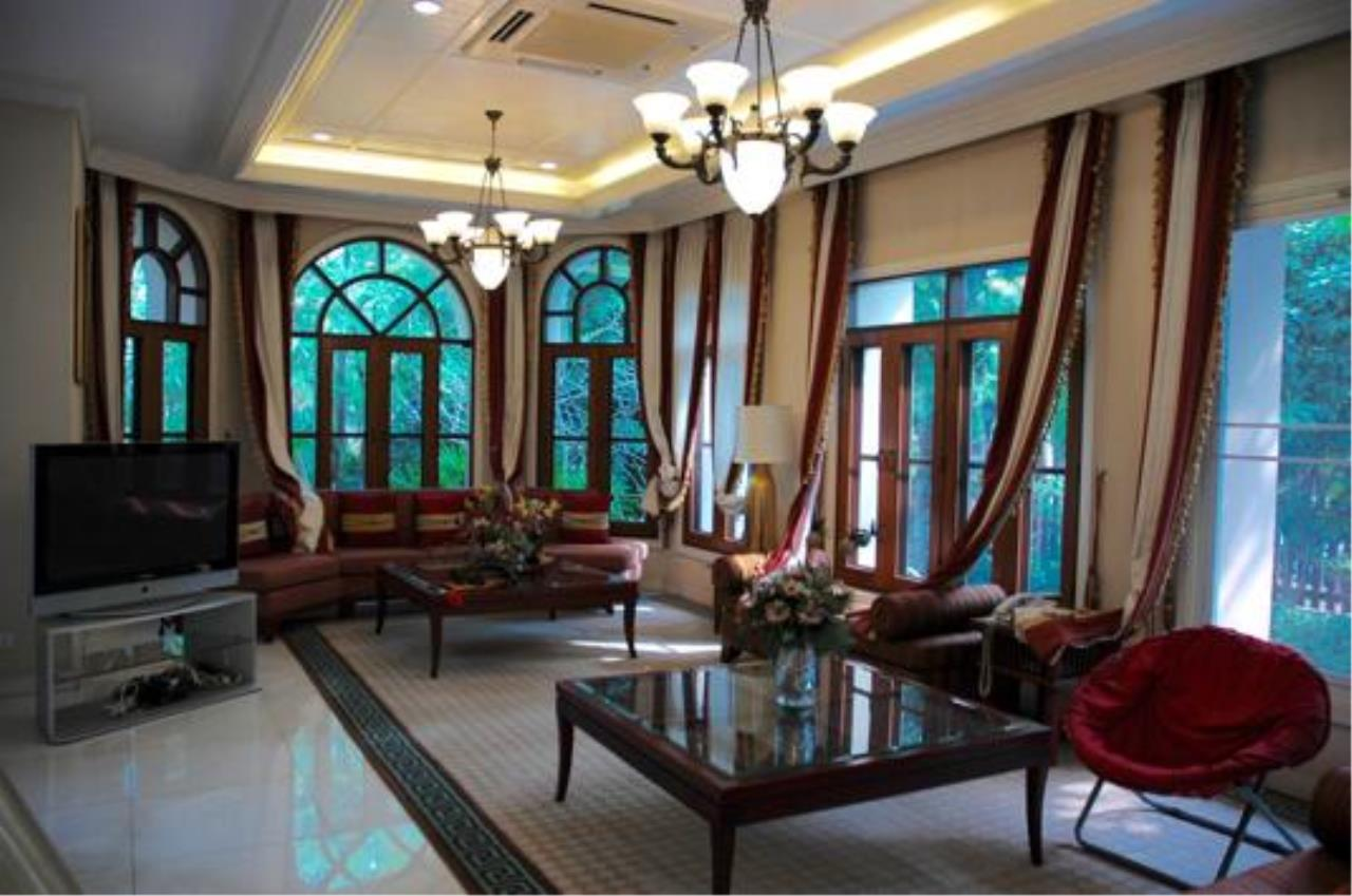 Right Move Thailand Agency's HR330 Pruekpirom House with private pool for sale - 53,530,000THB - 500 sqm. 9