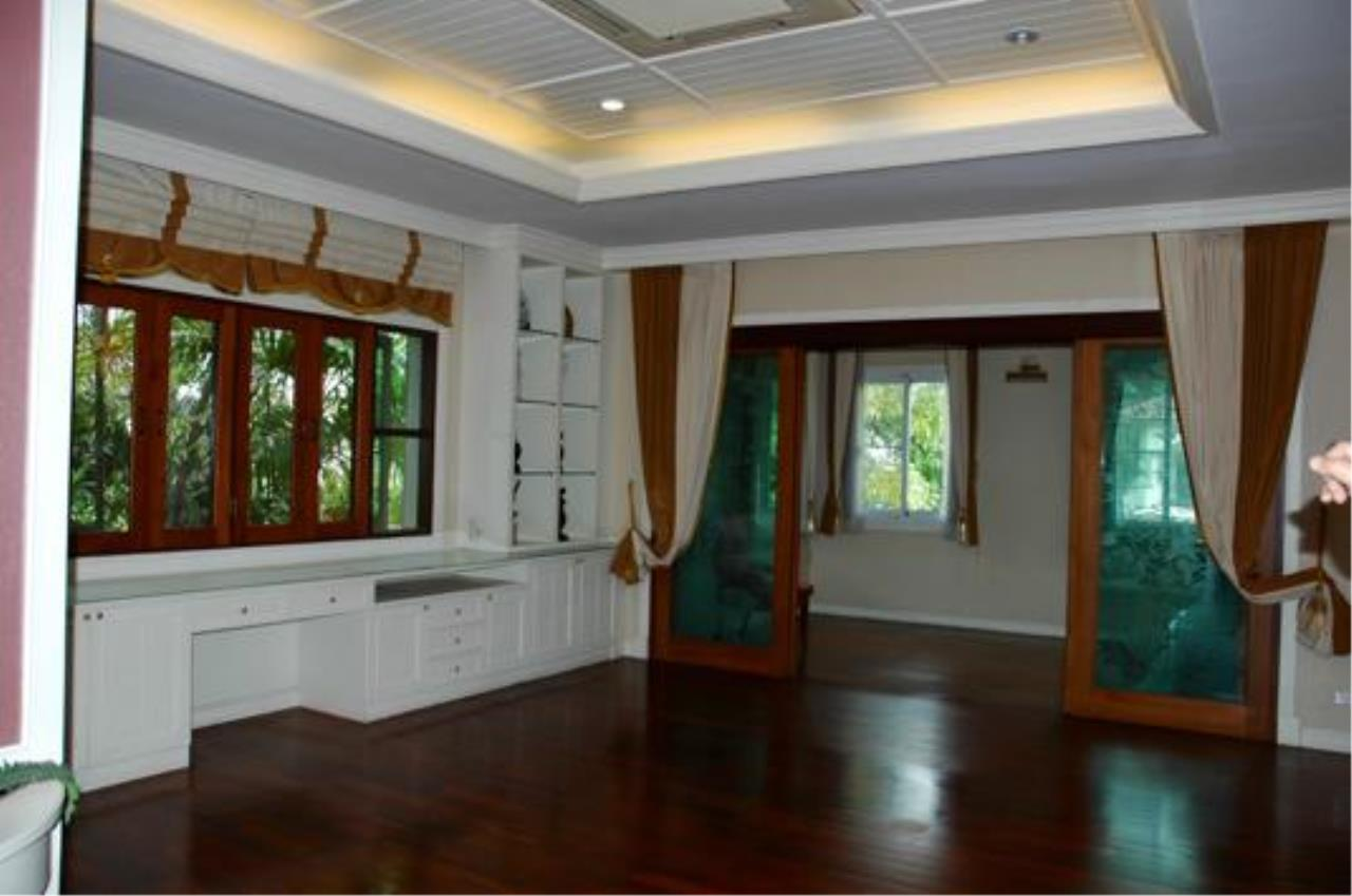 Right Move Thailand Agency's HR330 Pruekpirom House with private pool for sale - 53,530,000THB - 500 sqm. 33