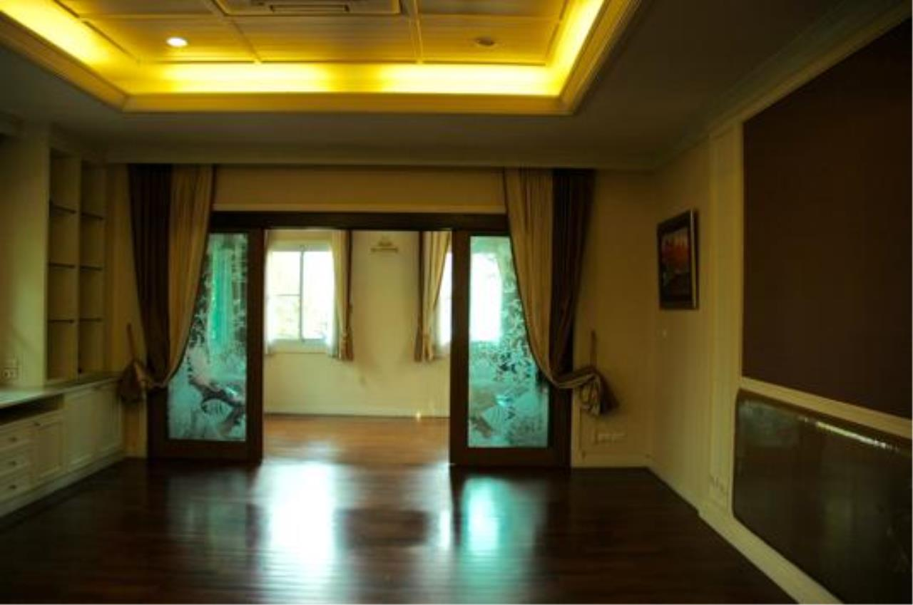 Right Move Thailand Agency's HR330 Pruekpirom House with private pool for sale - 53,530,000THB - 500 sqm. 34