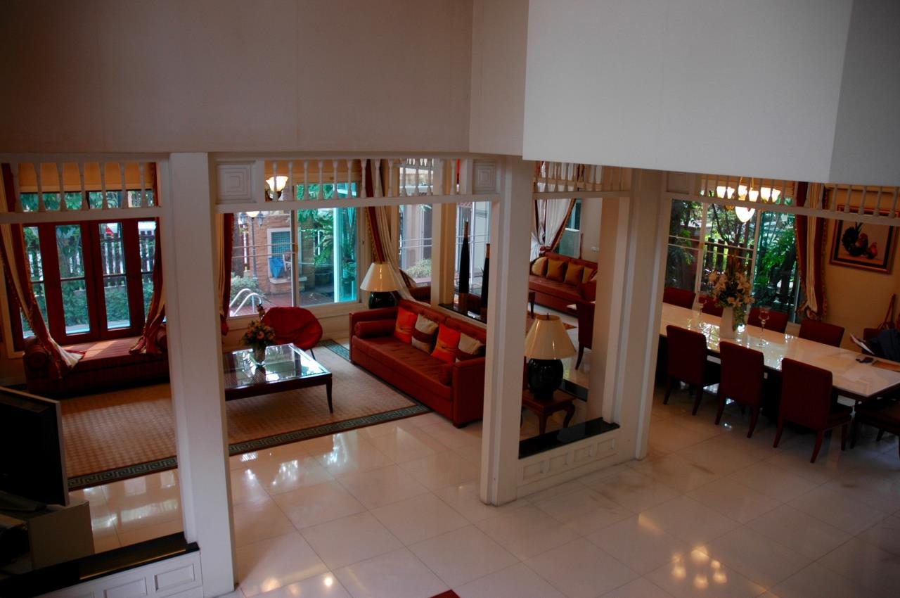 Right Move Thailand Agency's HR330 Pruekpirom House with private pool for sale - 53,530,000THB - 500 sqm. 27