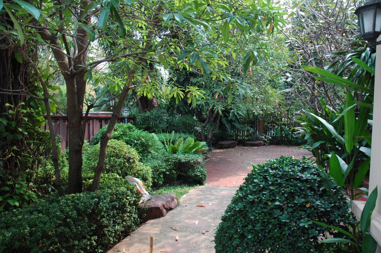Right Move Thailand Agency's HR330 Pruekpirom House with private pool for sale - 53,530,000THB - 500 sqm. 28