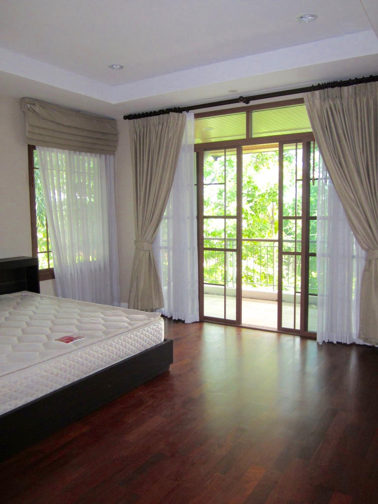 Right Move Thailand Agency's HR413 House For Rent 3 Bedrooms 374 Sqm 6