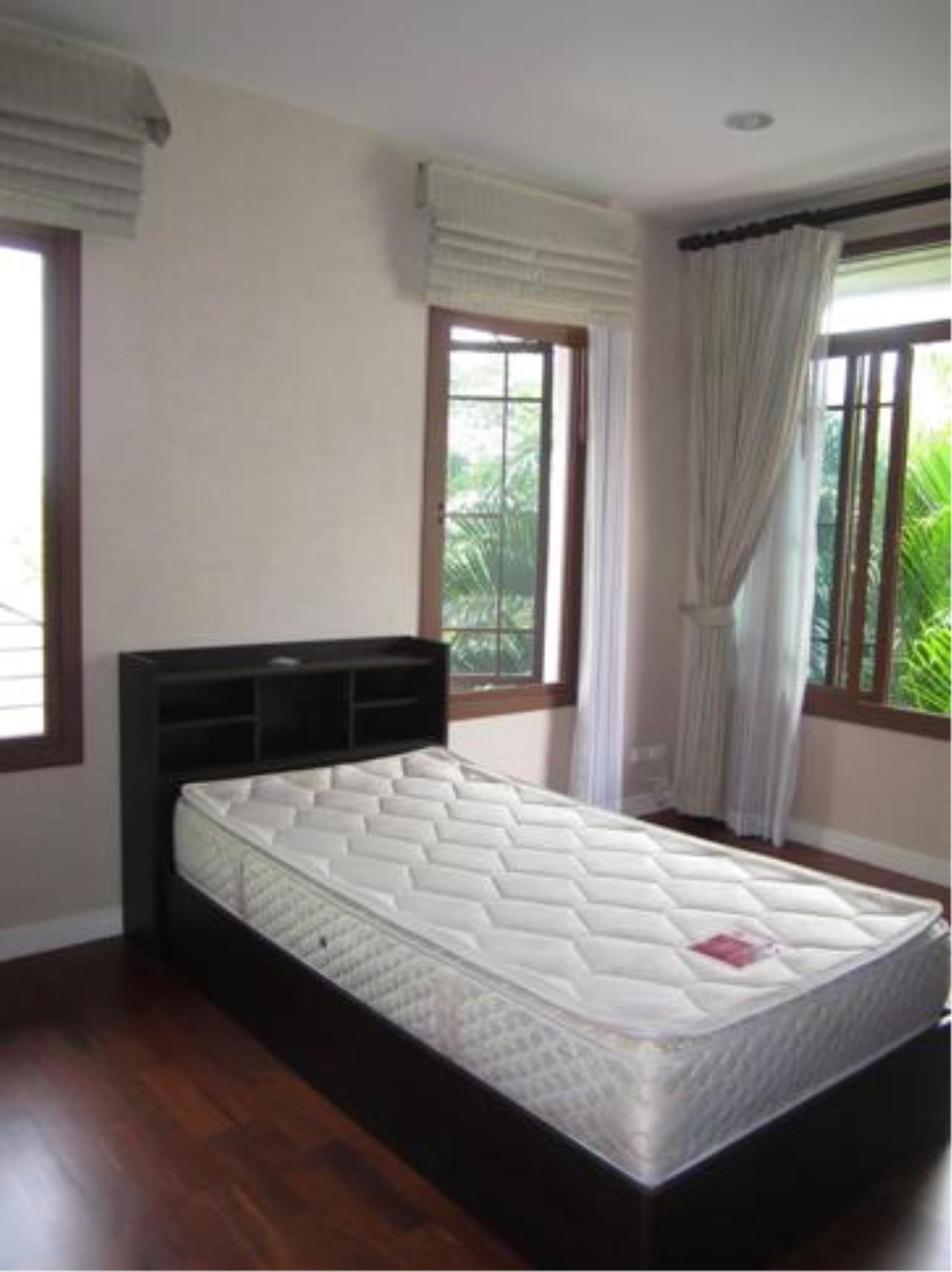Right Move Thailand Agency's HR413 House For Rent 3 Bedrooms 374 Sqm 7