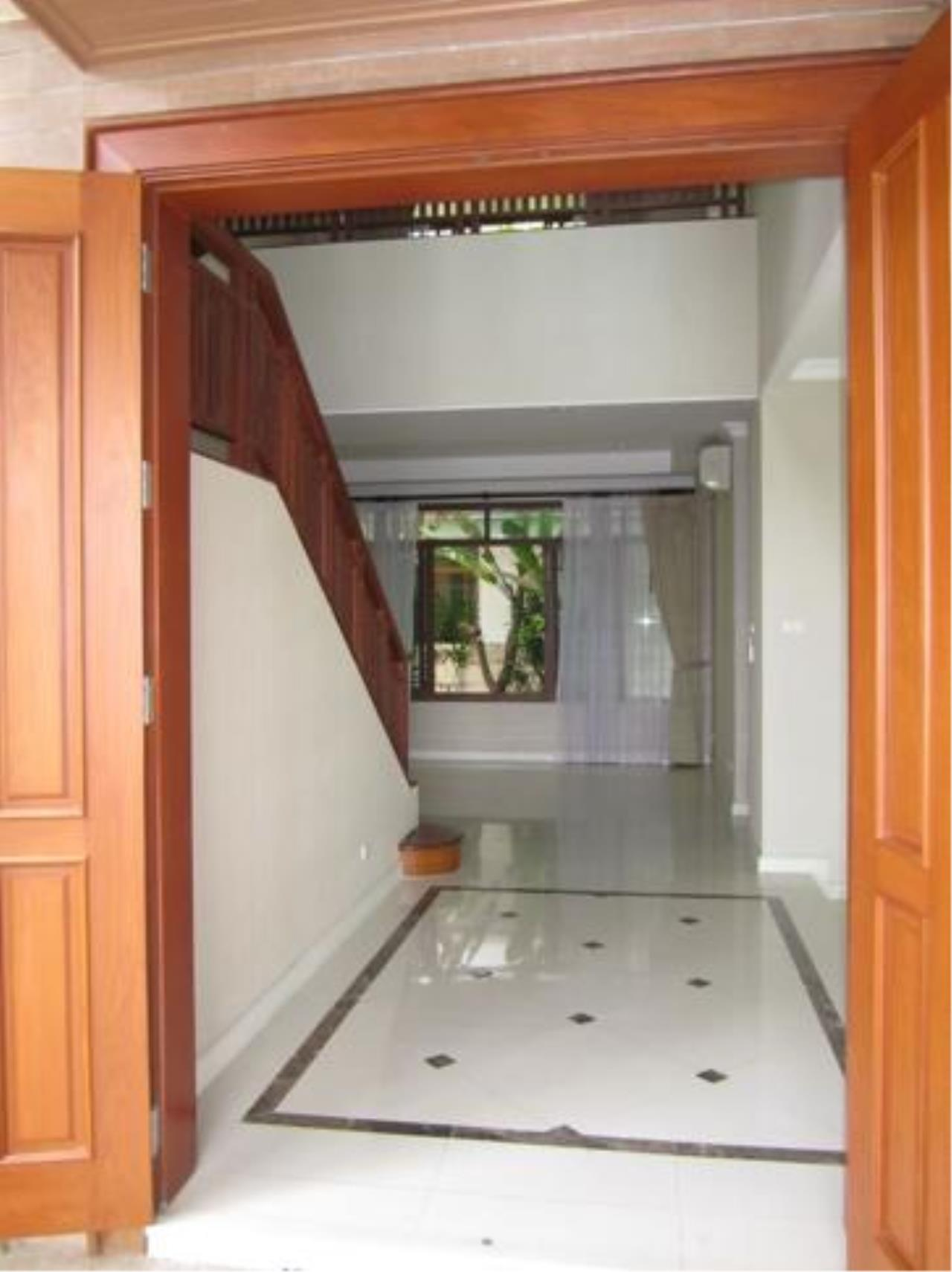 Right Move Thailand Agency's HR413 House For Rent 3 Bedrooms 374 Sqm 10