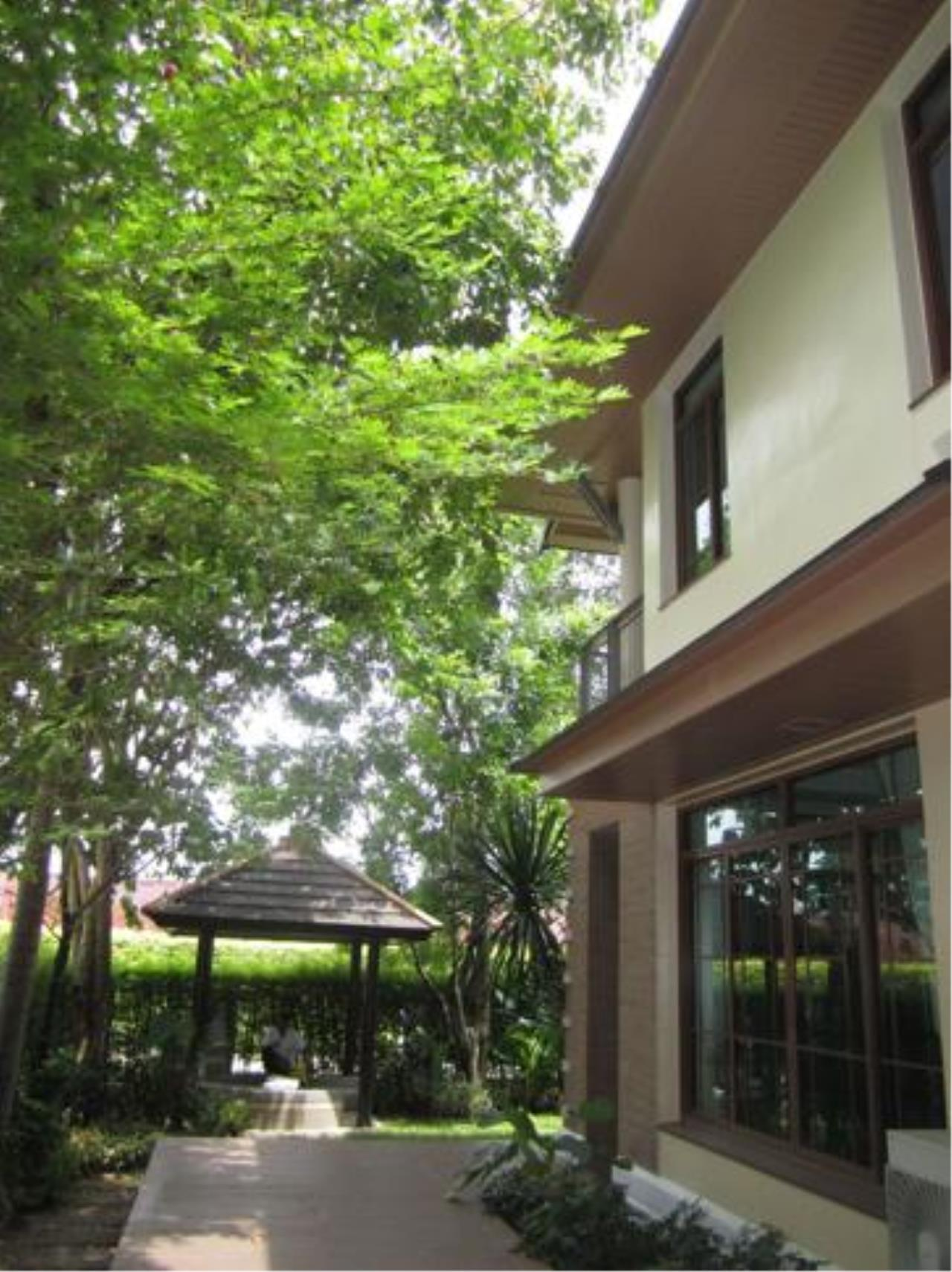 Right Move Thailand Agency's HR413 House For Rent 3 Bedrooms 374 Sqm 11
