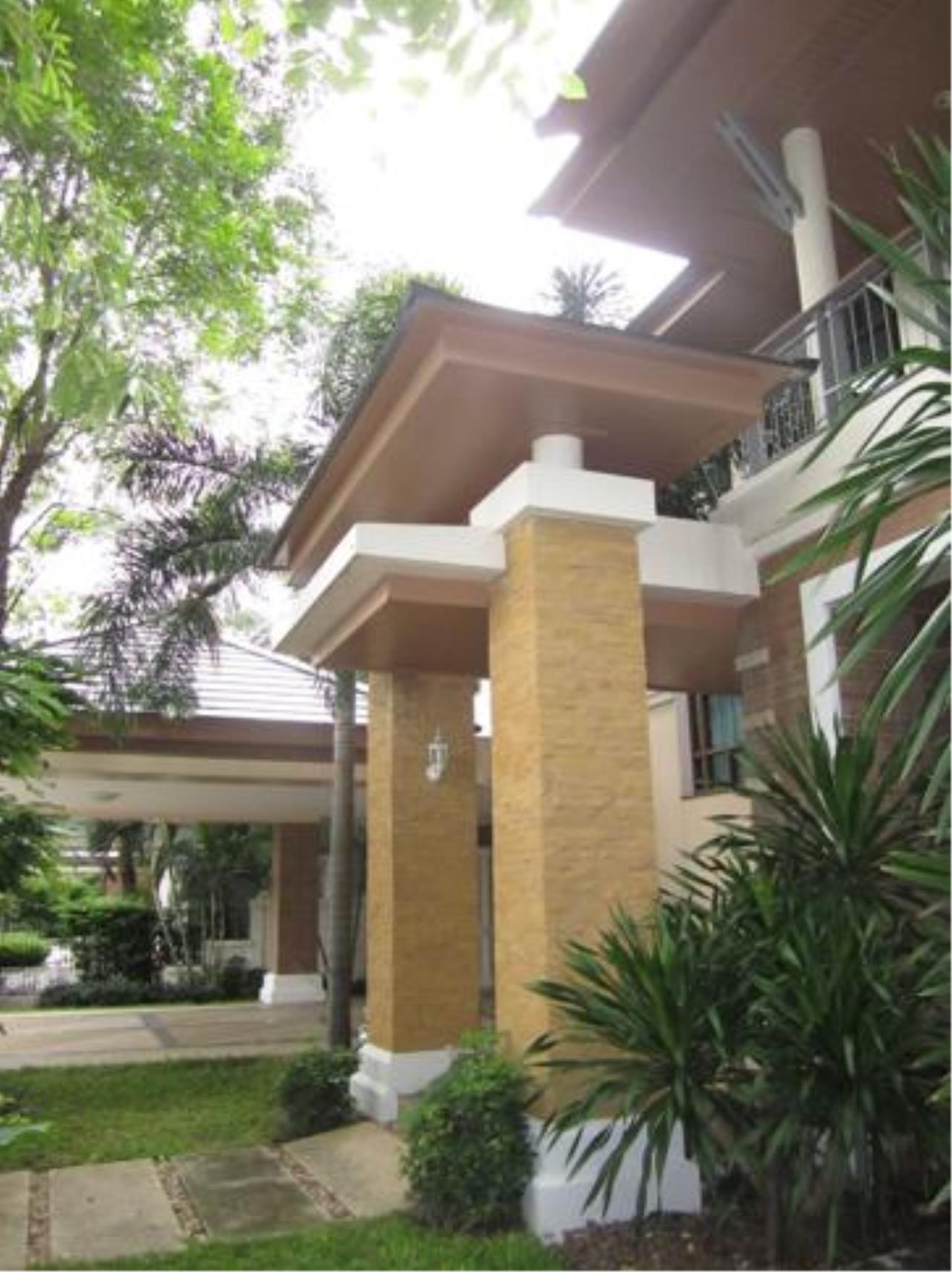 Right Move Thailand Agency's HR413 House For Rent 3 Bedrooms 374 Sqm 16