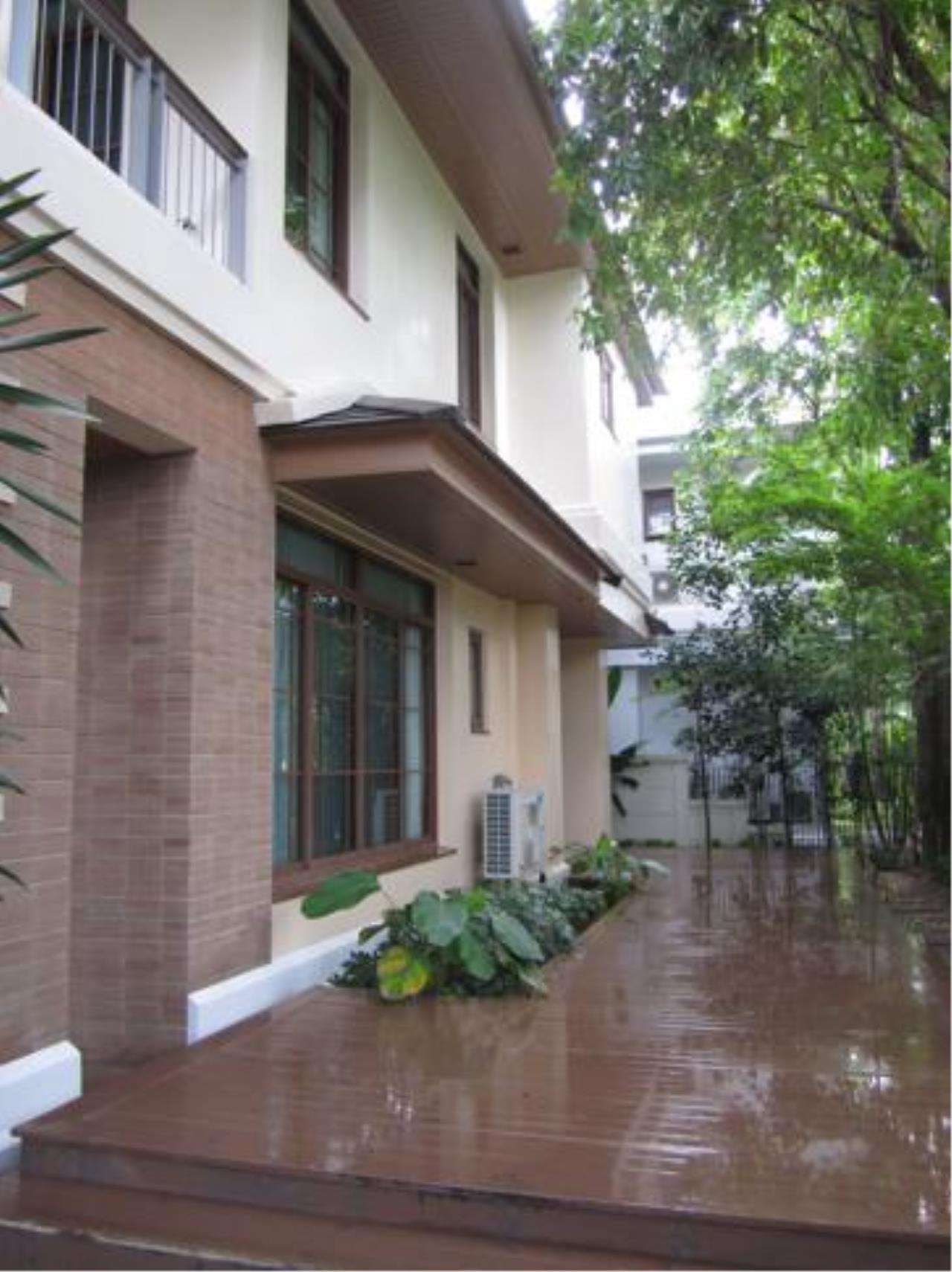 Right Move Thailand Agency's HR413 House For Rent 3 Bedrooms 374 Sqm 17