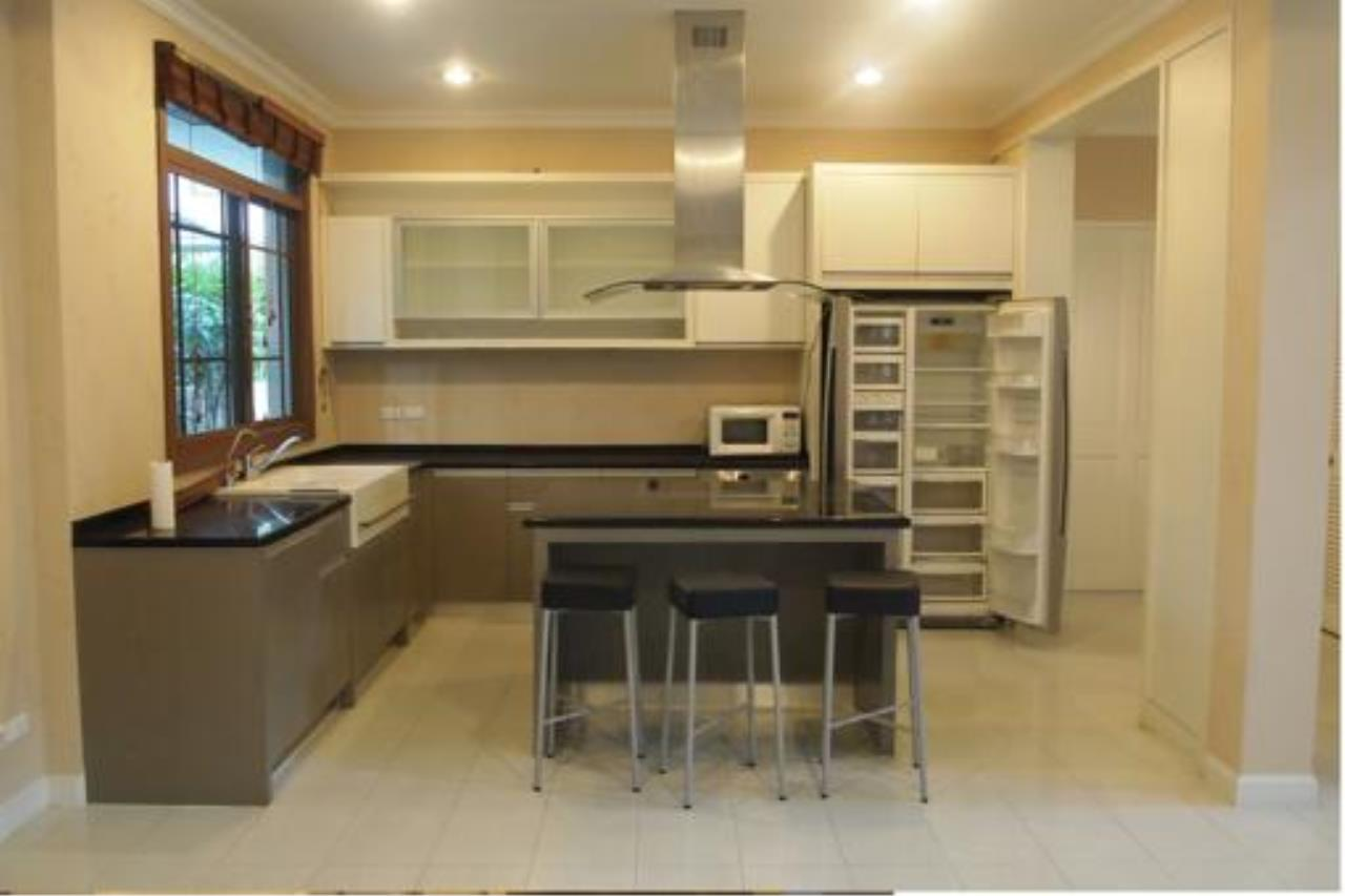 Right Move Thailand Agency's HR422 Narasiri Srinakarin For Rent 4 Bedrooms 428 Sqm 1