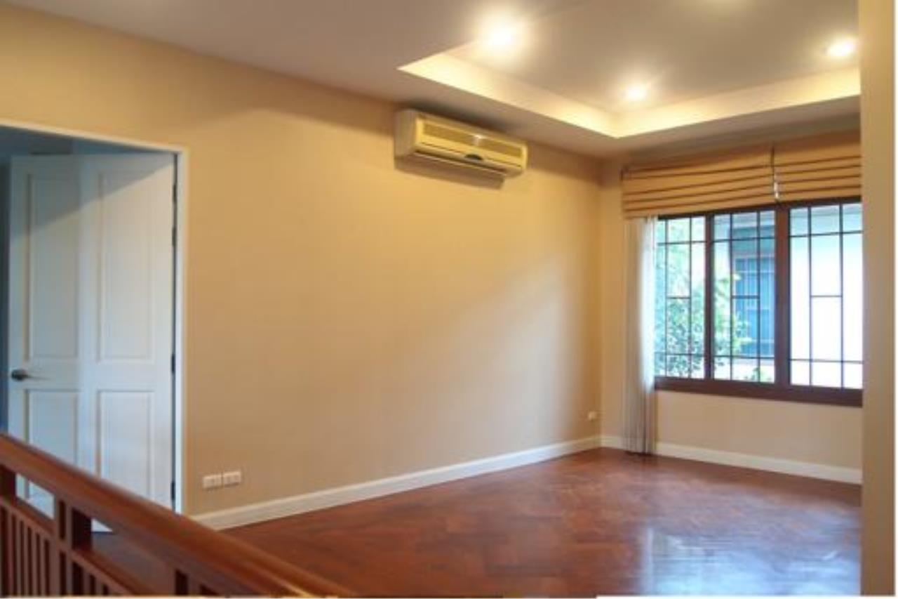 Right Move Thailand Agency's HR422 Narasiri Srinakarin For Rent 4 Bedrooms 428 Sqm 8