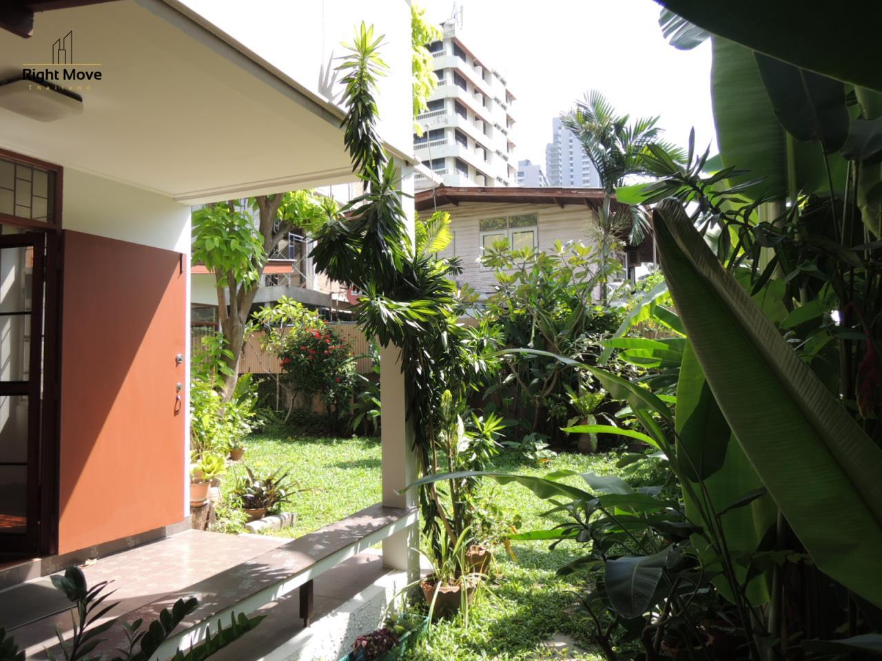 Right Move Thailand Agency's HR501 Detached House For Rent 65,000 THB 2 Bedrooms 170 Sqm 2