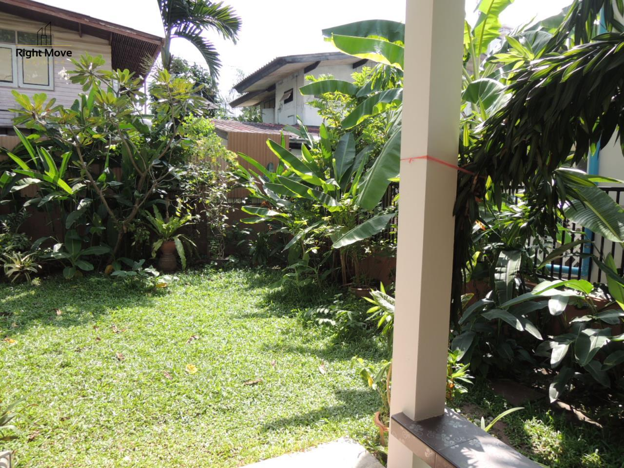 Right Move Thailand Agency's HR501 Detached House For Rent 65,000 THB 2 Bedrooms 170 Sqm 3