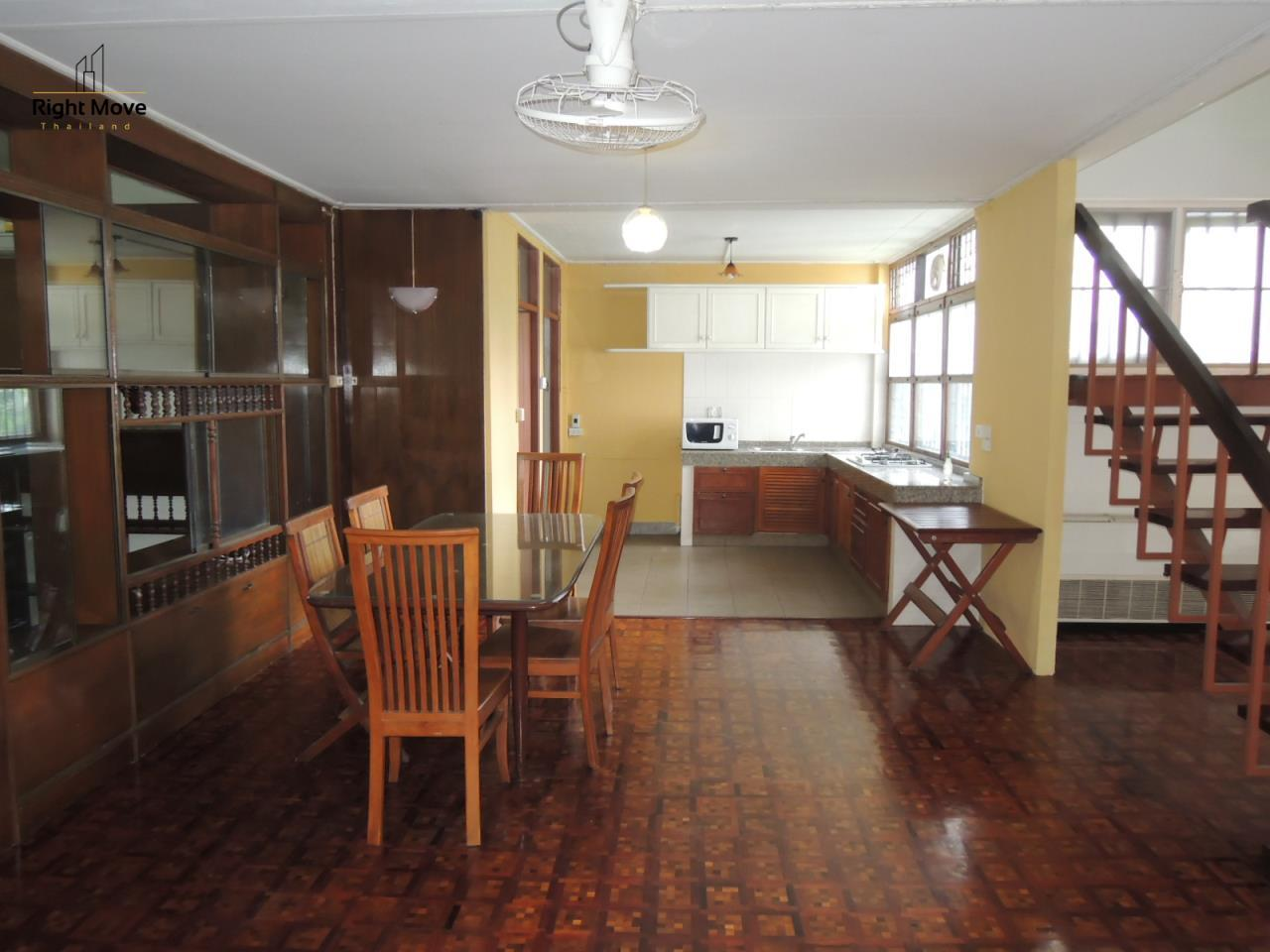 Right Move Thailand Agency's HR501 Detached House For Rent 65,000 THB 2 Bedrooms 170 Sqm 7