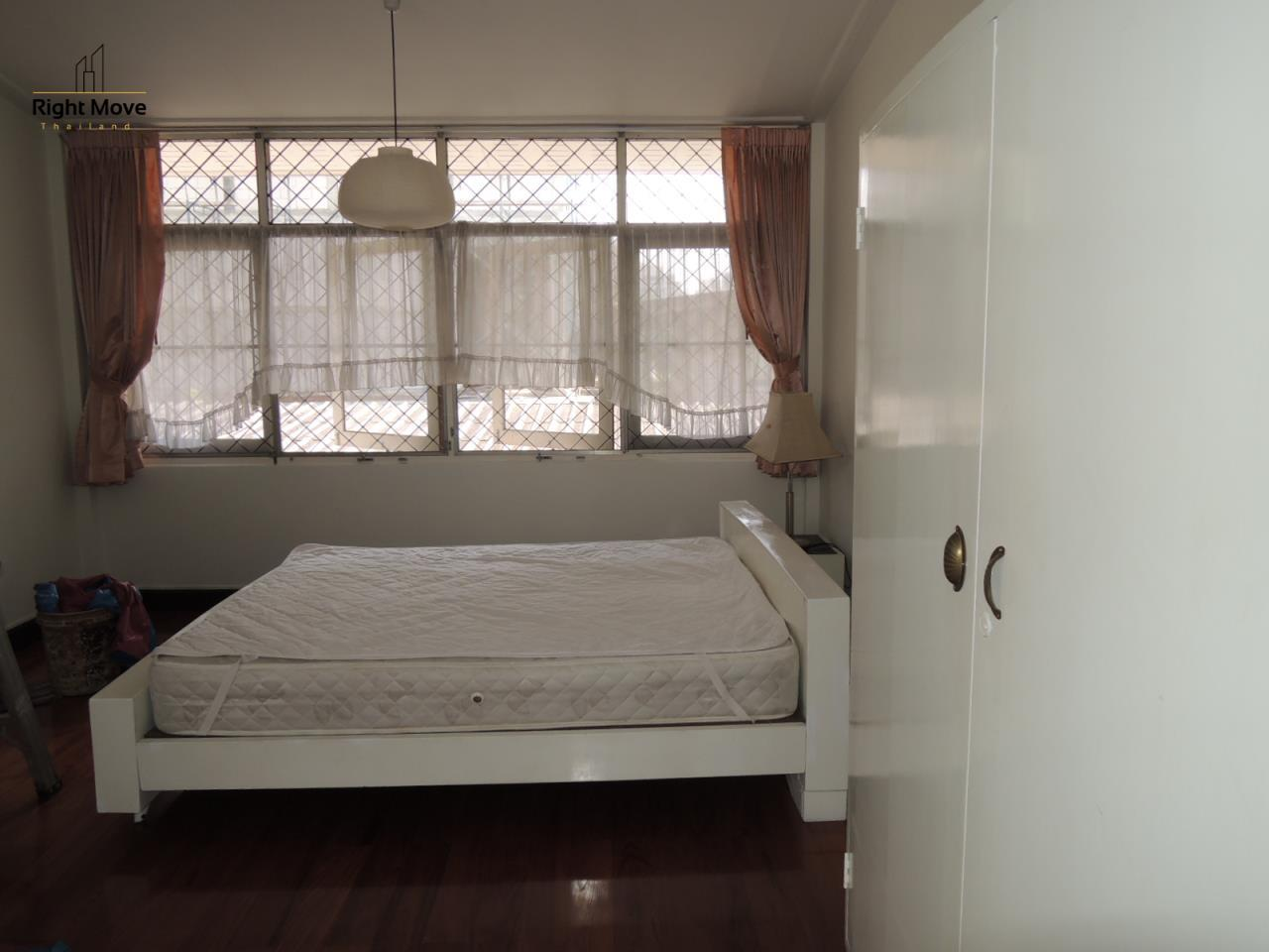 Right Move Thailand Agency's HR501 Detached House For Rent 65,000 THB 2 Bedrooms 170 Sqm 12