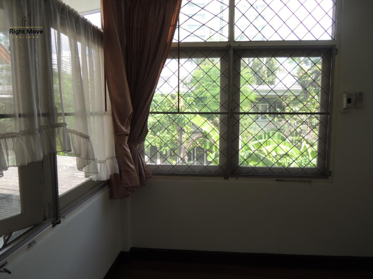 Right Move Thailand Agency's HR501 Detached House For Rent 65,000 THB 2 Bedrooms 170 Sqm 10