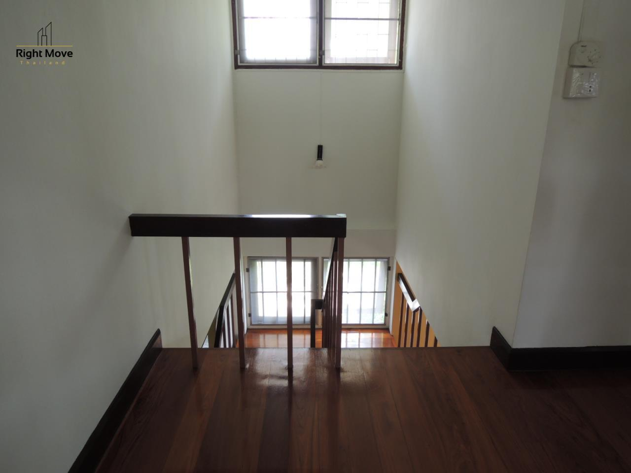 Right Move Thailand Agency's HR501 Detached House For Rent 65,000 THB 2 Bedrooms 170 Sqm 11
