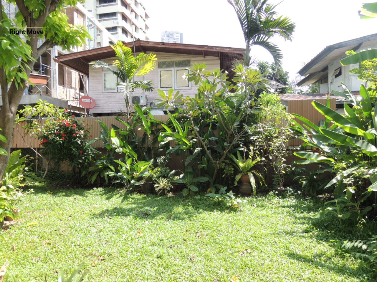 Right Move Thailand Agency's HR501 Detached House For Rent 65,000 THB 2 Bedrooms 170 Sqm 4