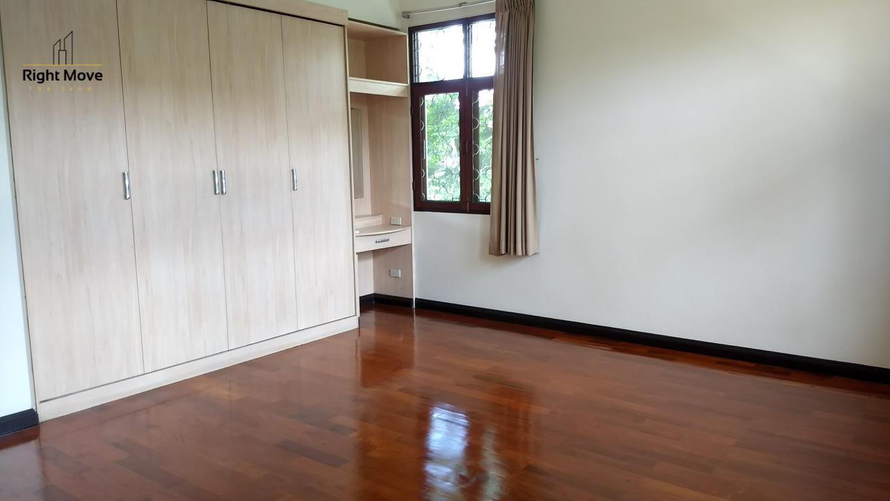 Right Move Thailand Agency's HR670 House For Rent 150,000 THB 6 Bedrooms 850 Sqm 8