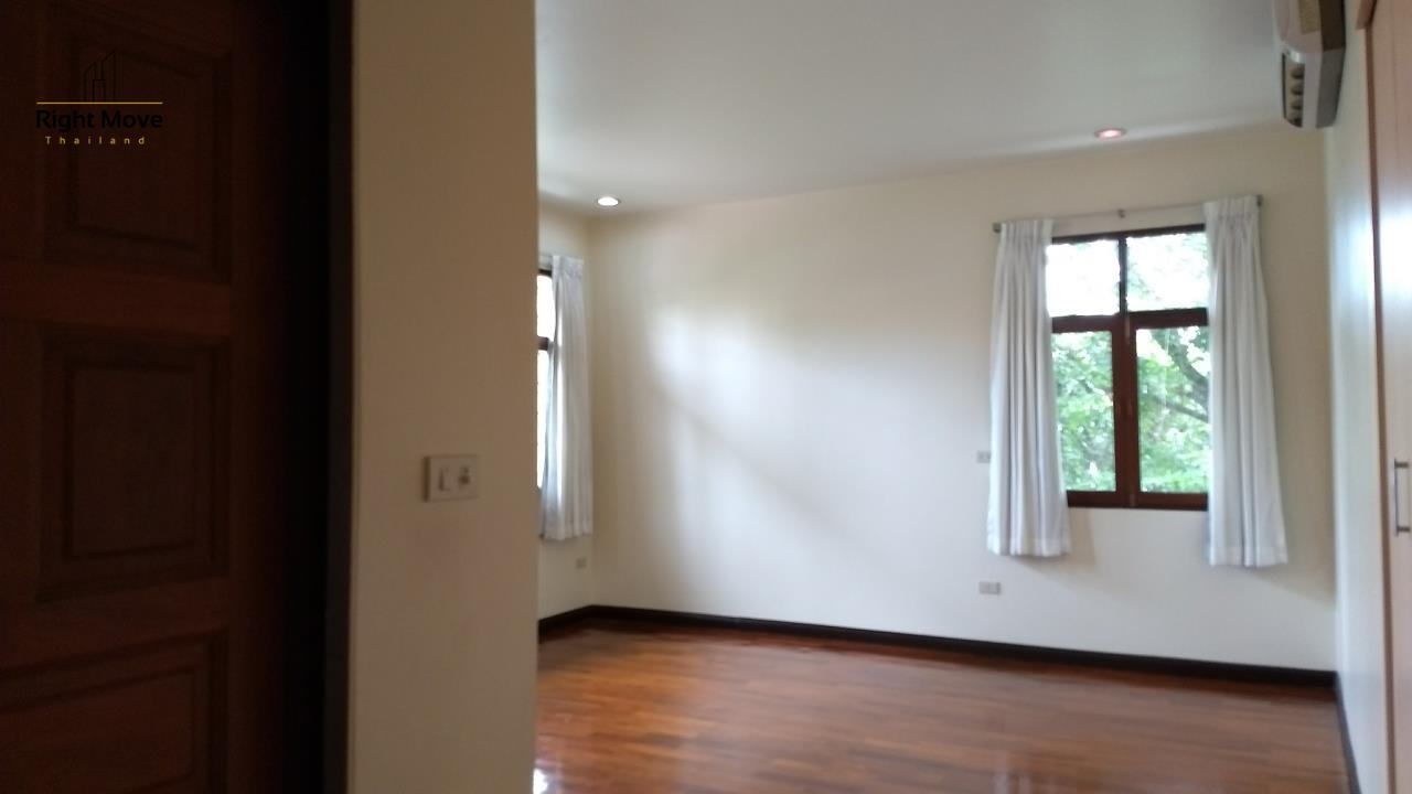 Right Move Thailand Agency's HR670 House For Rent 150,000 THB 6 Bedrooms 850 Sqm 10