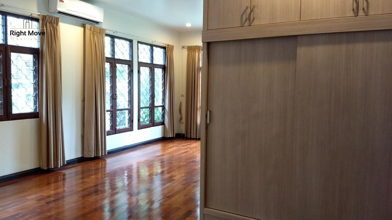 Right Move Thailand Agency's HR670 House For Rent 150,000 THB 6 Bedrooms 850 Sqm 11