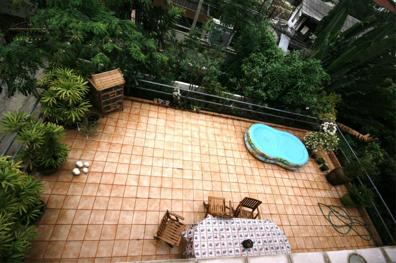 Right Move Thailand Agency's HR670 House For Rent 150,000 THB 6 Bedrooms 850 Sqm 3