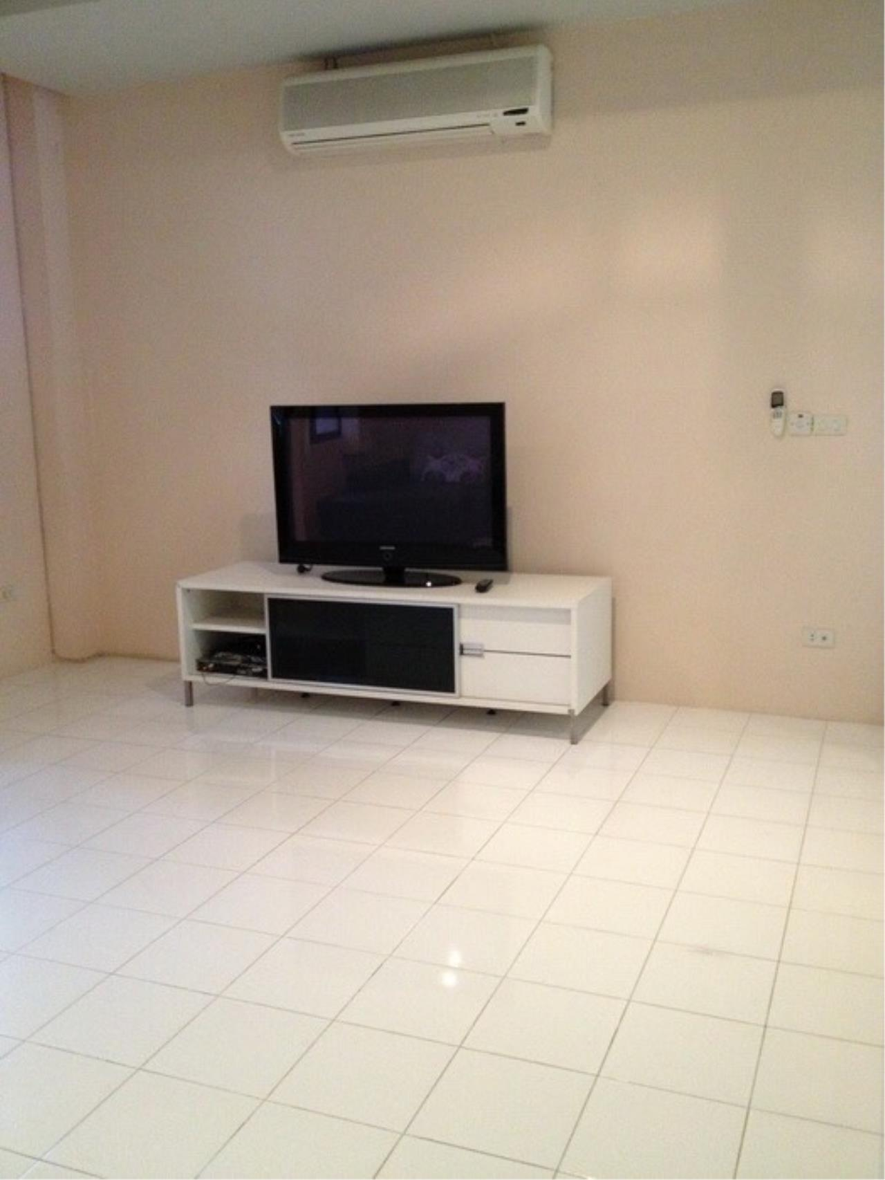 Right Move Thailand Agency's HR707 For Rent Townhouse Chicha Castle 3 Bedrooms For Rent 65,000 THB 6