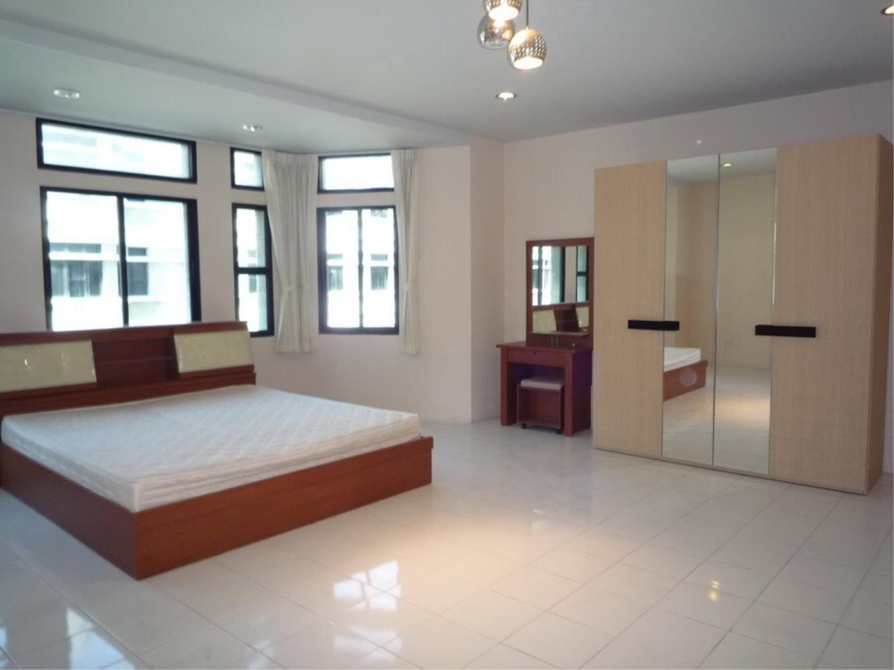 Right Move Thailand Agency's HR707 For Rent Townhouse Chicha Castle 3 Bedrooms For Rent 65,000 THB 7