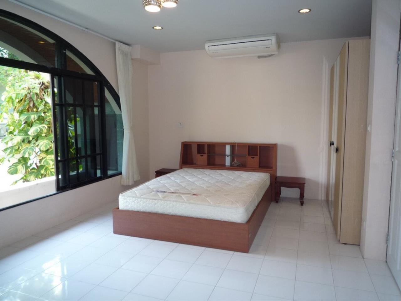 Right Move Thailand Agency's HR707 For Rent Townhouse Chicha Castle 3 Bedrooms For Rent 65,000 THB 9